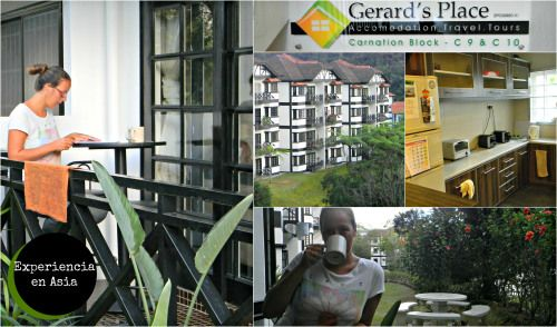 gerard´s place