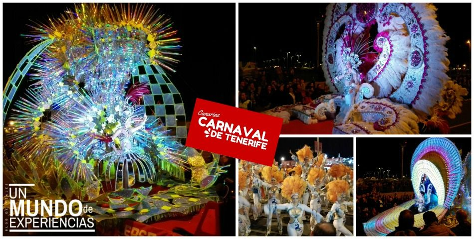 carnaval coso